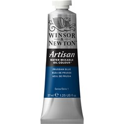 Winsor & Newton Artisan 538 Prussian Blue 37ml
