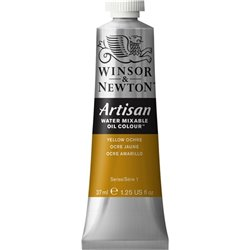 Winsor & Newton Artisan 744 Yellow Ochre 37ml