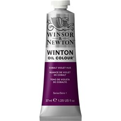 Winsor & Newton Winton 194 Cobalt Violet Hue 37ml