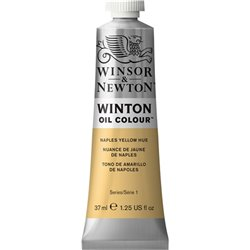 Winsor & Newton Winton 422 Naples Yellow Hue 37ml