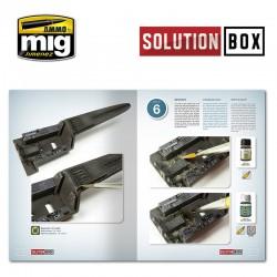 Winsor & Newton Winton 744 Yellow Ochre 37ml