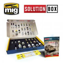 Winsor & Newton Winton 95 Cadmium Red Hue 37ml