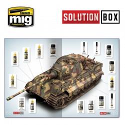 GUNZE Mr Color Spray S115 RLM65 LIGHT BLUE
