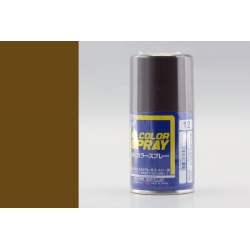 GUNZE Mr Color Spray S12 OLIVE DRAB 1