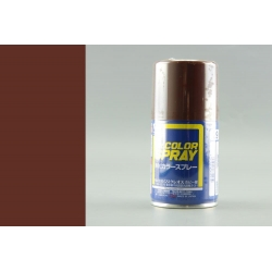 GUNZE Mr Color Spray S29 HULL RED 100ml