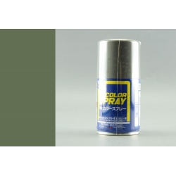 GUNZE Mr Color Spray S31 DARK GRAY