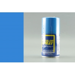 GUNZE Mr Color Spray S34 SKY BLUE