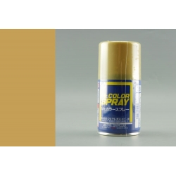 GUNZE Mr Color Bombe - Spray S039 D. AND S. YELLOW 100ml