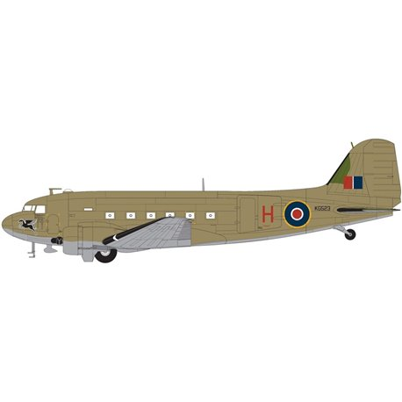 AIRFIX A08015A 1/72 Douglas Dakota Mk.III