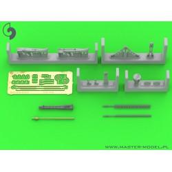 Miniart 35254 1/35 Soviet Tank Crew for Flame Tanks Heavy Tanks of Breakthrough