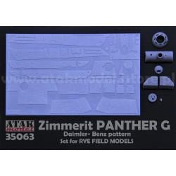 """Miniart 40001 1/35 Soviet Ball Tank """"Sharotank"""" Interior Kit"""