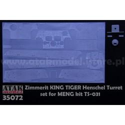 Miniart 41004 1/35 FL 282 V-23 Hummingbird Kolibri