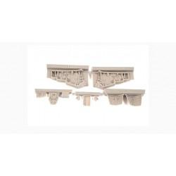 AZUR FR0039 1/72 Renard R-31 Belgian Air Force