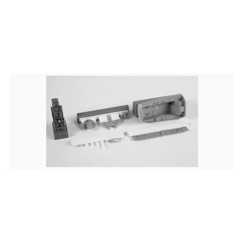 "Academy 12329 1/48 USN SBD-5 ""Battle of the Philippine Sea"""