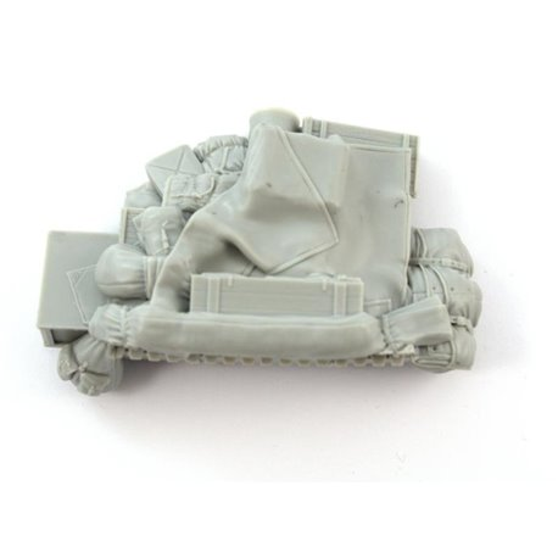 PANZER ART RE35-545 1/35 Stowage set for StuG III G (winter)