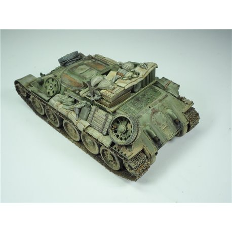 PANZER ART RE35-546 1/35 T-34 Improvised ARV