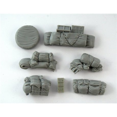 PANZER ART RE35-550 1/35 Stowage set for CWT15
