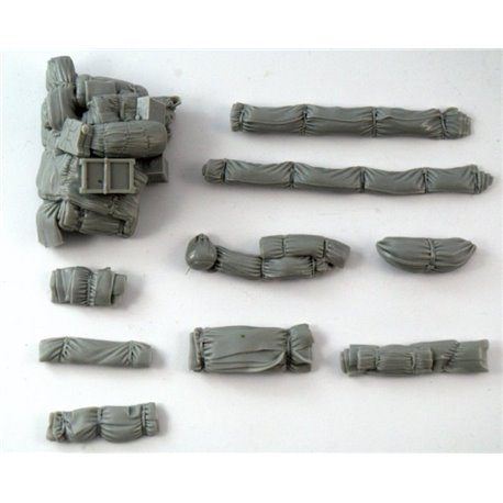 "PANZER ART RE35-552 1/35 Stowage set for A15 ""Crusader"""