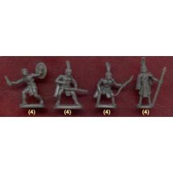 HUMBROL Peinture Enamel 90 BEIGE GREEN 14ml MATT