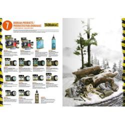 Black Dog T72077 1/72 Sd.Kfz. 251 Accessories Set