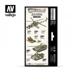 Black Dog T35165 1/35 Otter light reconnaissance car accessories set