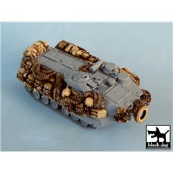 Black Dog T72005 1/72 AAVP7A1 RAM/RS EAAK Iraq War Access Set Dragon 07223