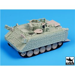 Black Dog T72044 1/72 IDF M113 Nagman Conversion Set