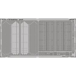 "ZVEZDA 7233 1/72 Fokker F-VIIB/3M ""Southern Cross"""