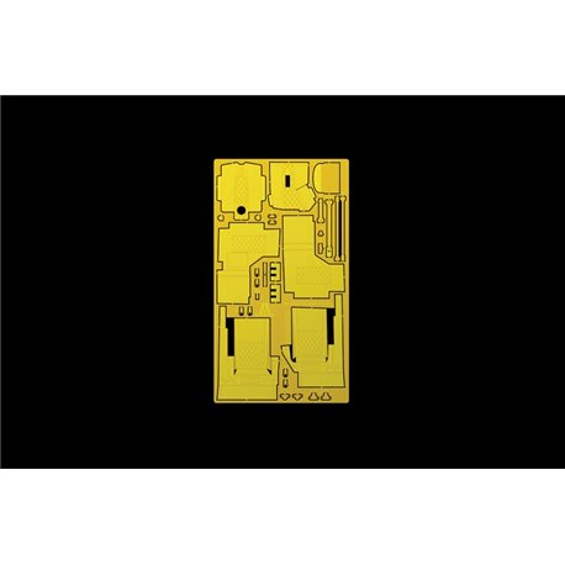 ITALERI 4705 1/12 FIAT Abarth 695SS/Assetto Corsa