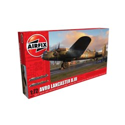 AIRFIX A08013A 1/72 Avro Lancaster B.I/B.III