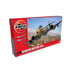 AIRFIX A09188 1/48 Gloster Meteor FR.9