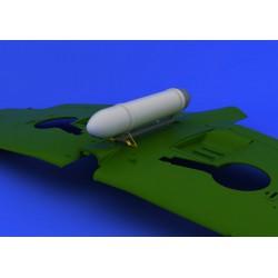 DRAGON 3576 1/35 M752 Tactical Ballistic Missile Launcher