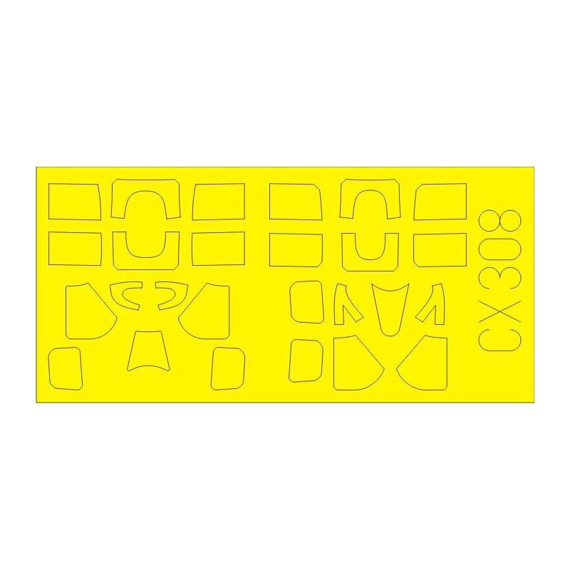DRAGON 6748 1/35 Armored 1/4 ton 4x4 Truck w/Bazookas