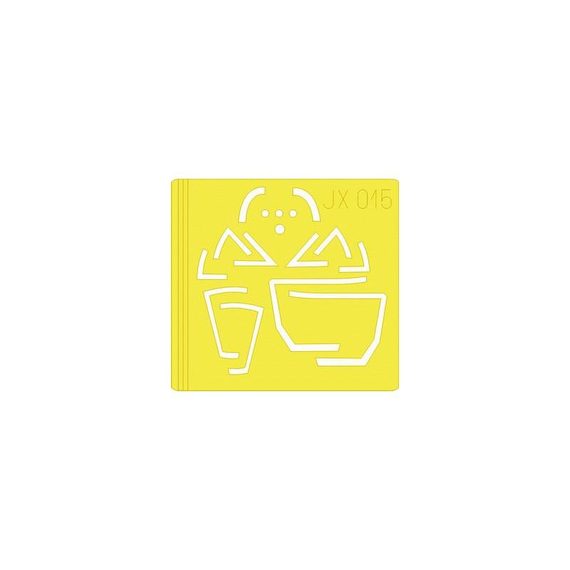 Faller 150946 HO 1/87 Personnel clinique - Clinic Staff