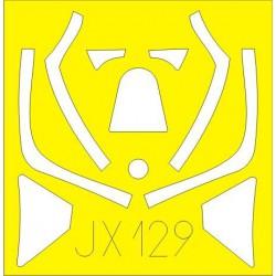 Faller 155360 HO 1/87 Religieuses et prêtre - Nuns and parson
