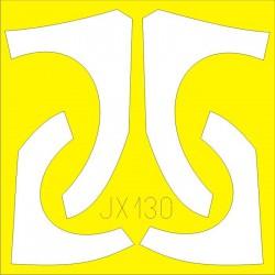 Faller 170513 Tapis de Découpe A6 - A6 Cutting mat