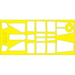Faller 170532 Bloc abrasif - Abrasive block