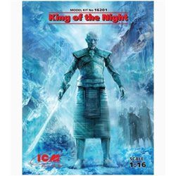 ICM 16201 1/24 Night King