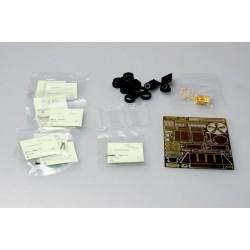 Academy 12262 1/48 AH-64A APACHE