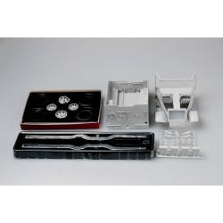 Academy 12263 1/48 MIG-29A FULCRUM A