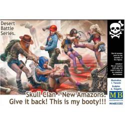 Academy 12441 1/72 P-51C MUSTANG