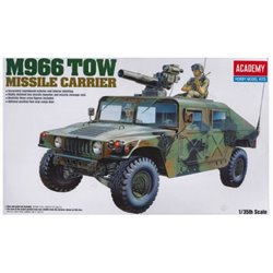 Academy 13250 1/35 M966 TOW Missile Carrier