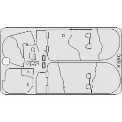 Academy 13418 1/35 Russian T-90A Main Battle Tank