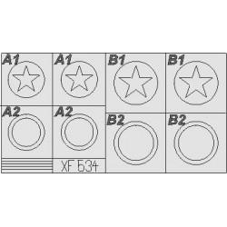 Academy 13504 1/35 M1A2 Abrams SEP v2 TUSK II