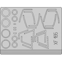 Academy 1371 1/35 WW II German Tank Crew Figures
