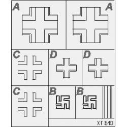 Academy 14105 1/350 Queen Elizabeth Class H.M.S. Warspite