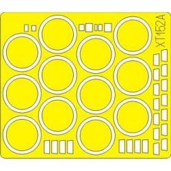 FineMolds FP19 1/72 Kawasaki Ki-61-II Kai `Fast Back` Tony