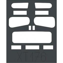 Fujimi 090566 1/20 Ferrari F2007 British Grand Prix 2007