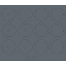 Fujimi 090634 1/20 Ferrari F1-87 Early Type