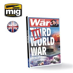 AMMO OF MIG A.MIG-6116 Third World War The World In Crisis Anglais